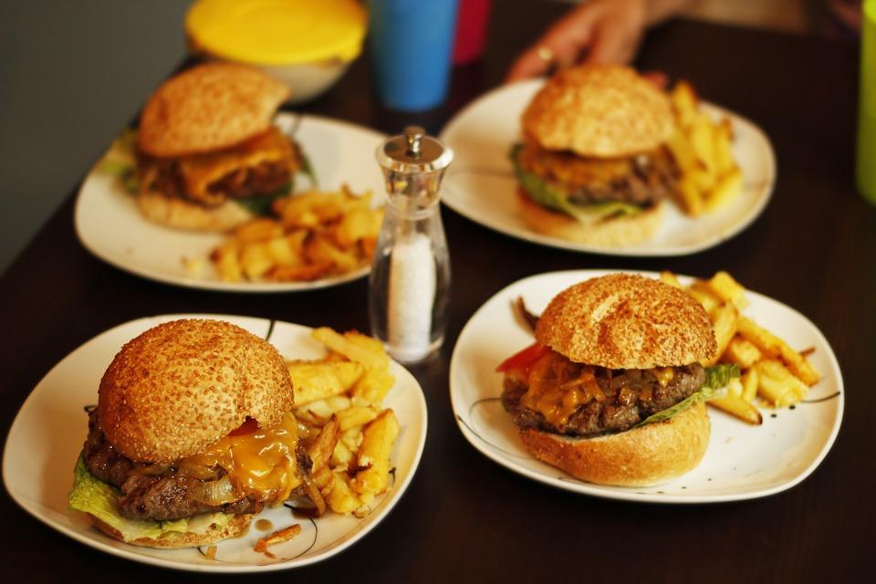Страшните последици от бързата храна