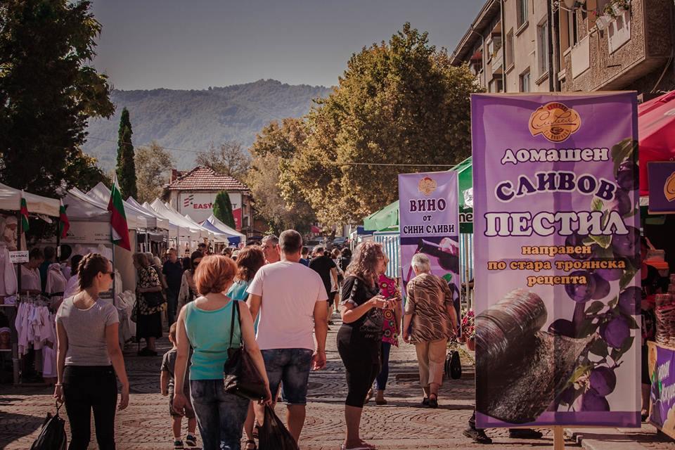 Фестивалният туризъм все повече набира скорост у нас