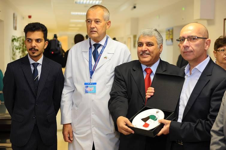 УСБАЛ по онкология с най-модерния лазер за лечение на простатата в Източна Европа