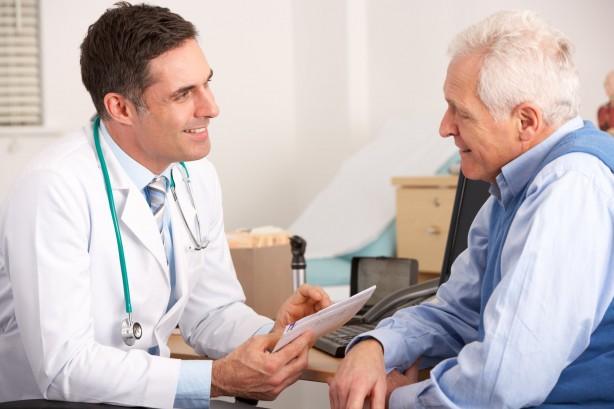 Профилактика на рака на простатата