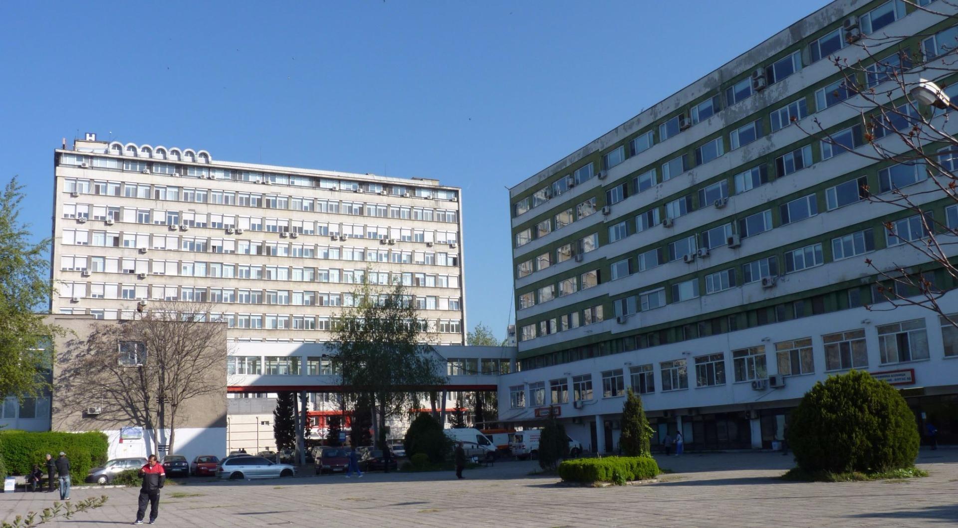 Стая за обучение на деца с диабет откриват в УМБАЛ Бургас днес