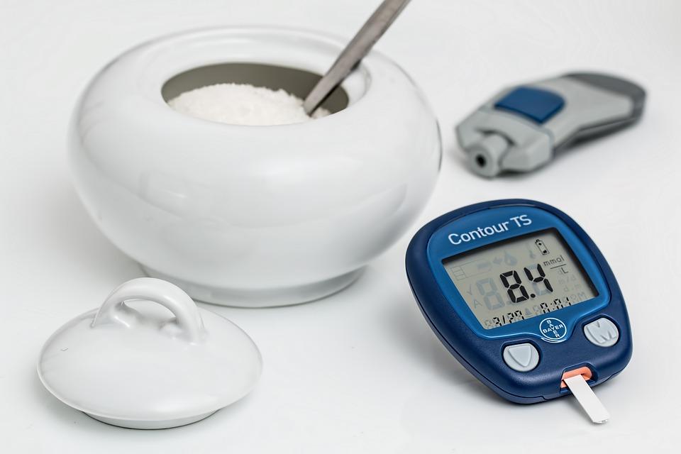 Безплатни прегледи за повишена кръвна захар и диабет!