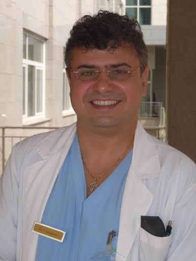 Д-р Лозанов: