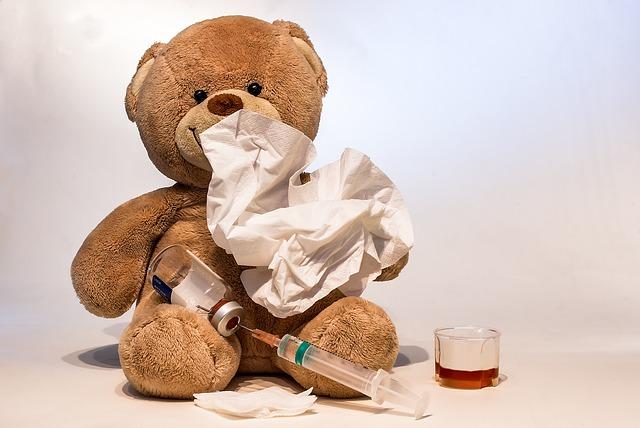 Пик на грипа през януари и февруари!