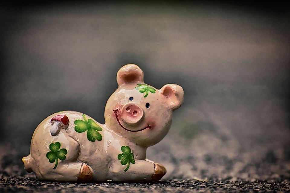 Какво ни очаква през 2019 - годината на Жълтата Дървена Свиня?