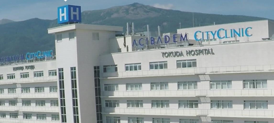 Роботизирана коремна хирургия тръгна в Аджъбадем Сити Клиник
