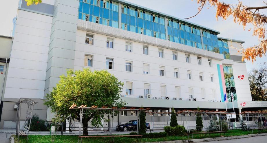 УСБАЛО започва изграждането на нова модерна клиника по химиотерапия