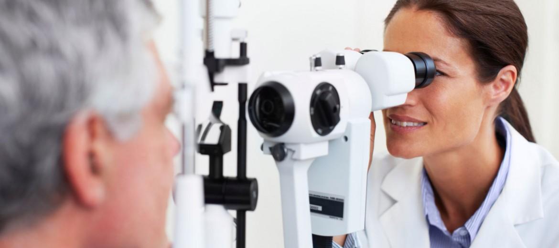 Безплатни прегледи за глаукома и катаракта в Пловдив!