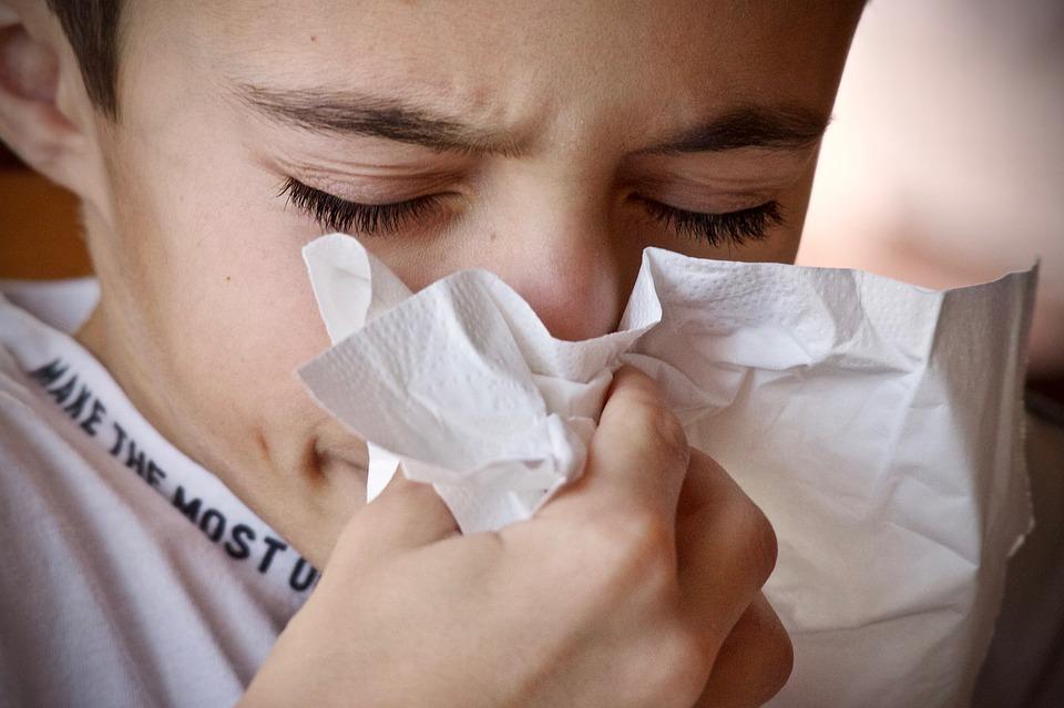 Грипна епидемия и в Бургас