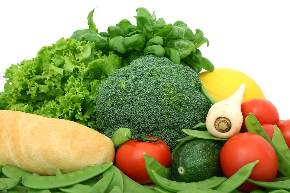 DASH: хранителен режим при високо кръвно налягане