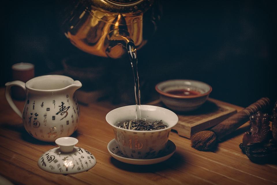 Улонг чай се бори успешно с рака на млечната жлеза!
