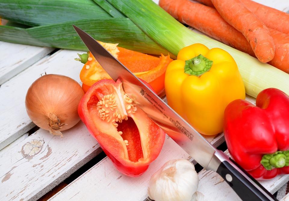 Пет вида зеленчуци, които са по-полезни сготвени!