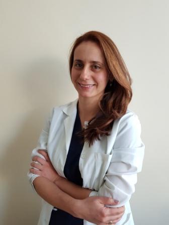 Д-р Соня Драгнева: