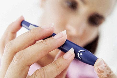 Революционно лечение на захарния диабет първи тип