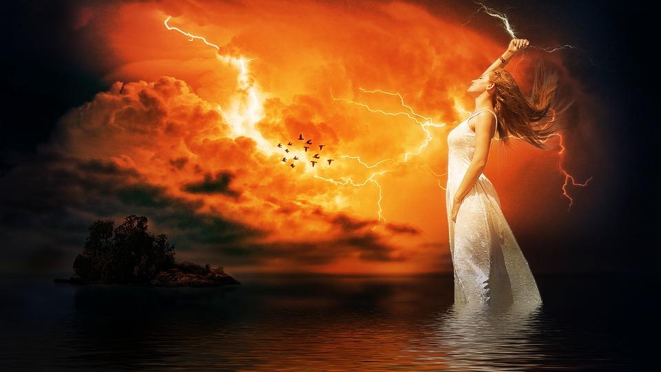 Древен тракийски хороскоп на боговете!