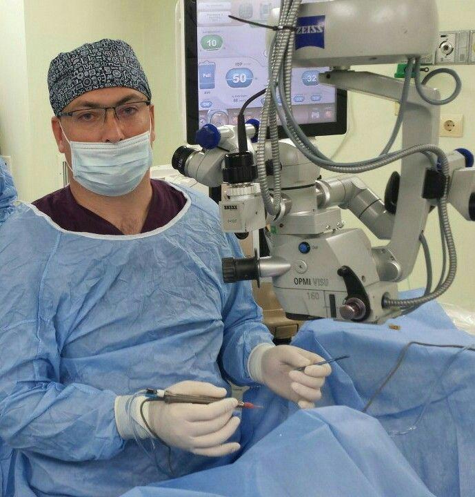 Как да изберем съвременен имплант при катарактална хирургия