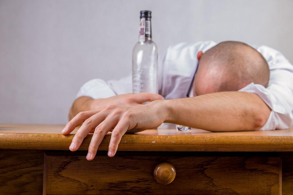 Когато алкохолът е ПРОБЛЕМ!