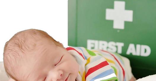 Лекции за първа помощ на бебета и деца ще се проведат на празника Благовещение