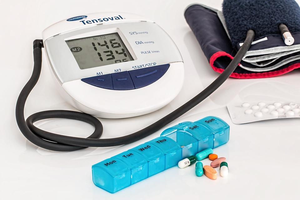 Безплатни прегледи за диабет, щитовидна жлеза и сърдечносъдови заболявания