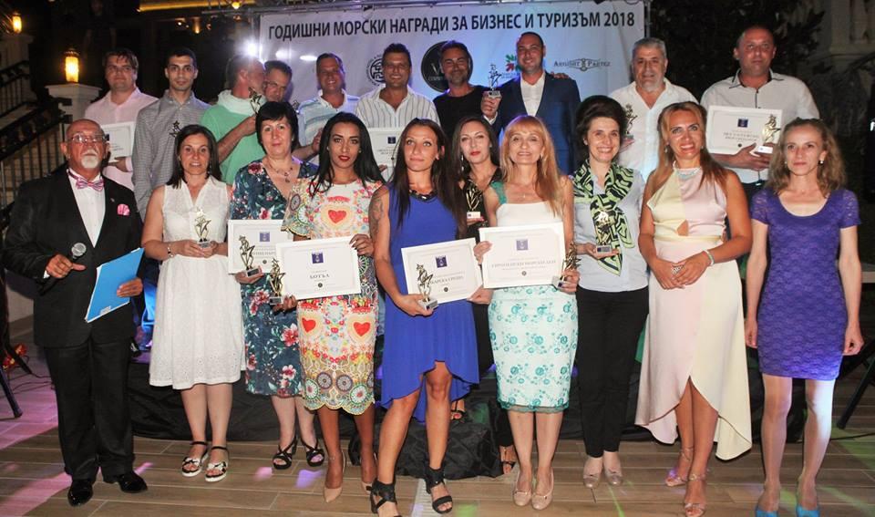 България е домакин на Черноморските Оскари в края на юли