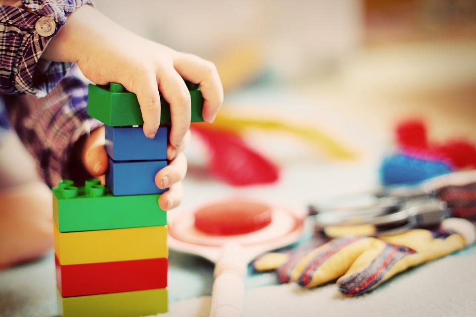 Специално издание на Ателие за ранно детско развитие ще се проведе на Майфест