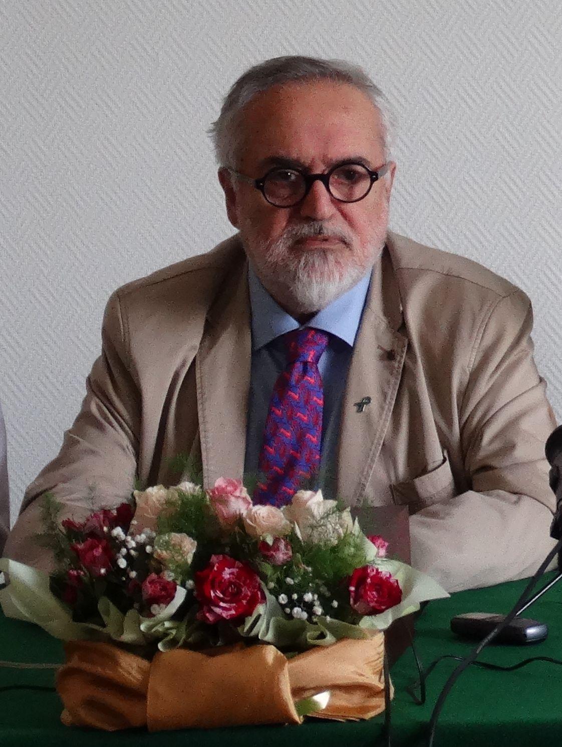 Проф. Йоанис Спилиотис: HIPEC е единствената терапевтична възможност при пациенти с метастази в коремната кухина