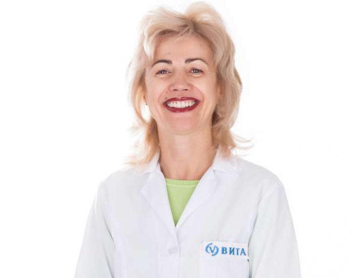 """Д-р Валентина Гергинова, началник на отделението по неонатология в МБАЛ """"Вита"""": Ваксините при недоносени са изключително важни!"""