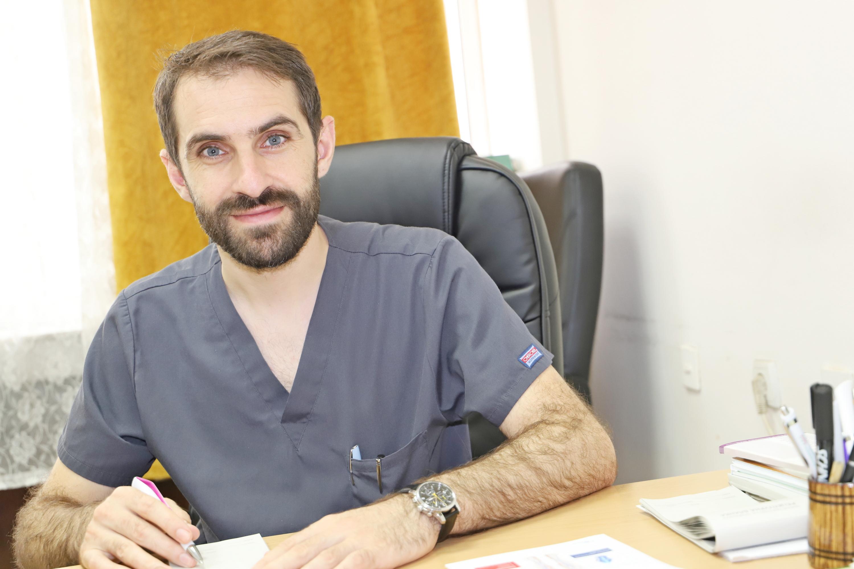 Десетки пациенти с разширени вени прегледани безплатно във ВМА