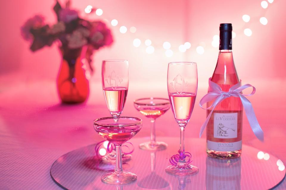 Чаша вино на ден няма да ви защити от инсулт!