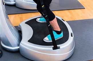 Затлъстяване и диабет се лекуват с … вибрации