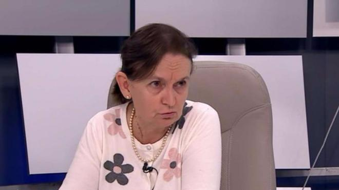 Мими Виткова: