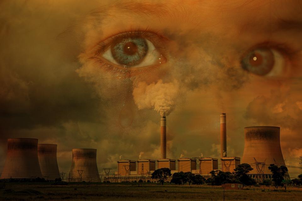 Заболяванията на психиката са пряко свързани със замърсяването на околната среда!