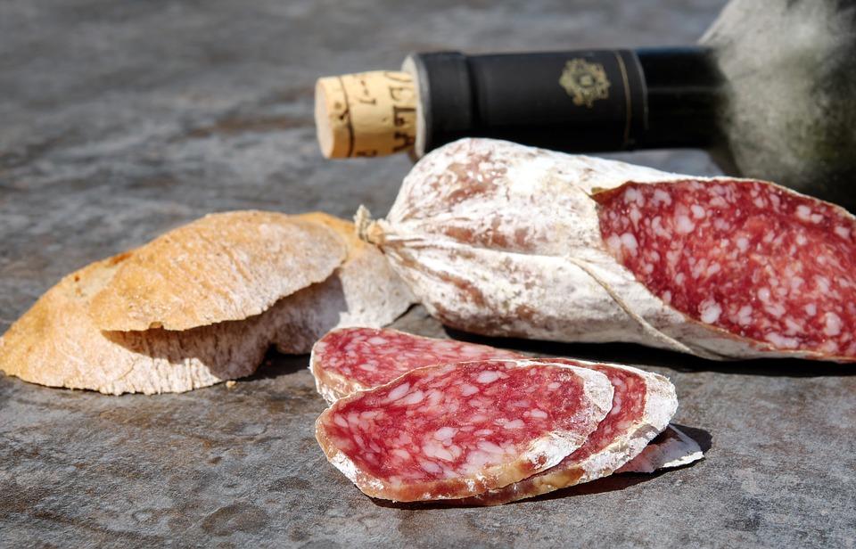 Преработеното месо е сред най-сериозните канцерогени?