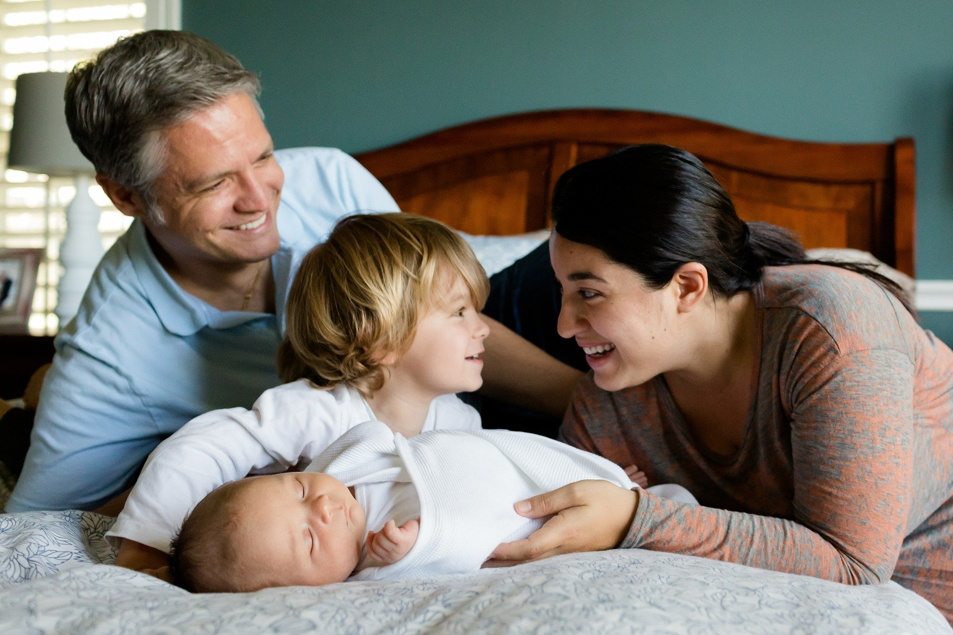 Безплатни консултации за двойки, които искат деца