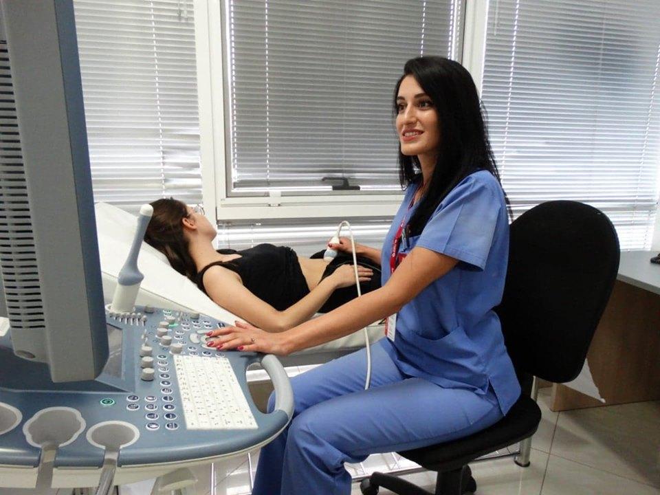 Профилактични гинекологични прегледи в УМБАЛ