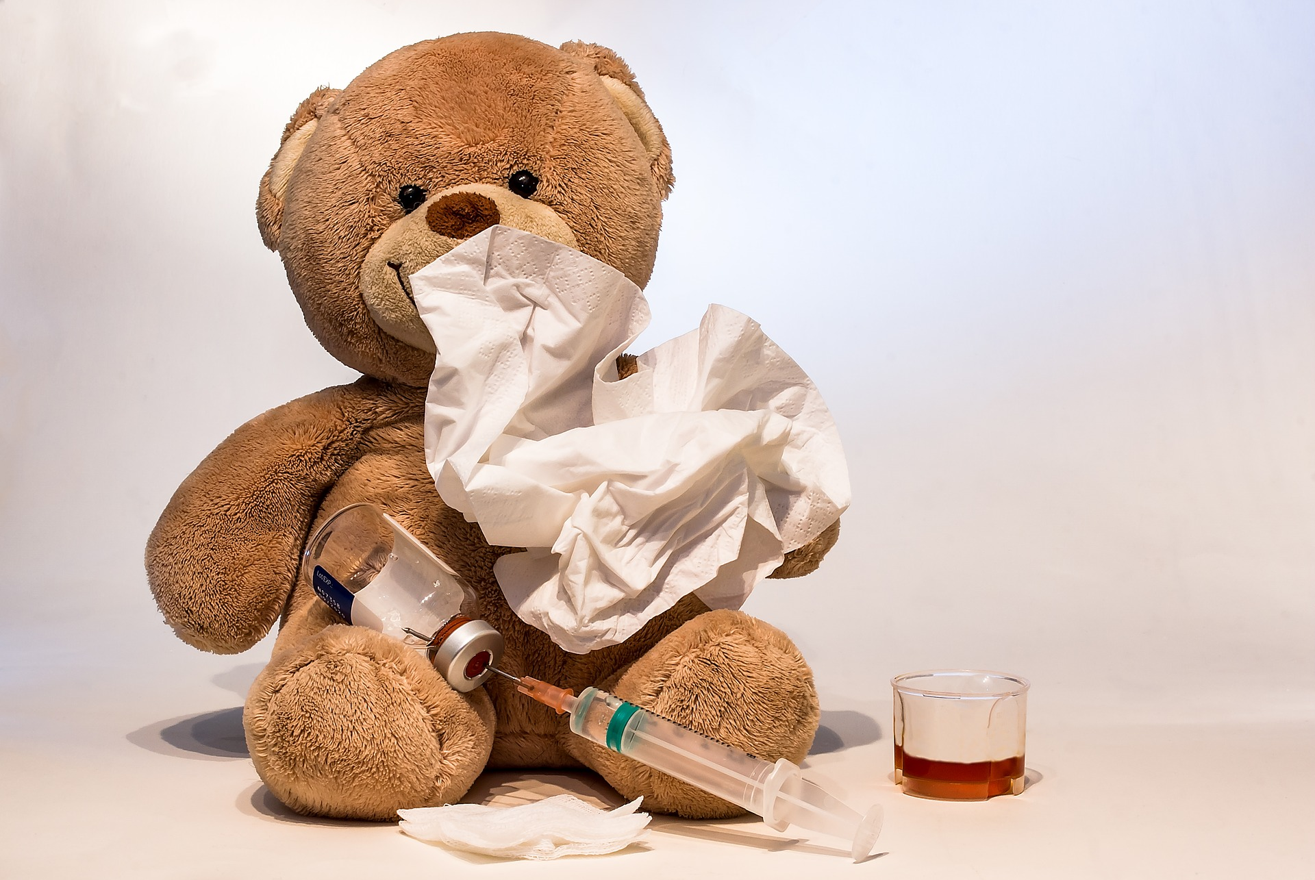 Обявиха грипна епидемия в София