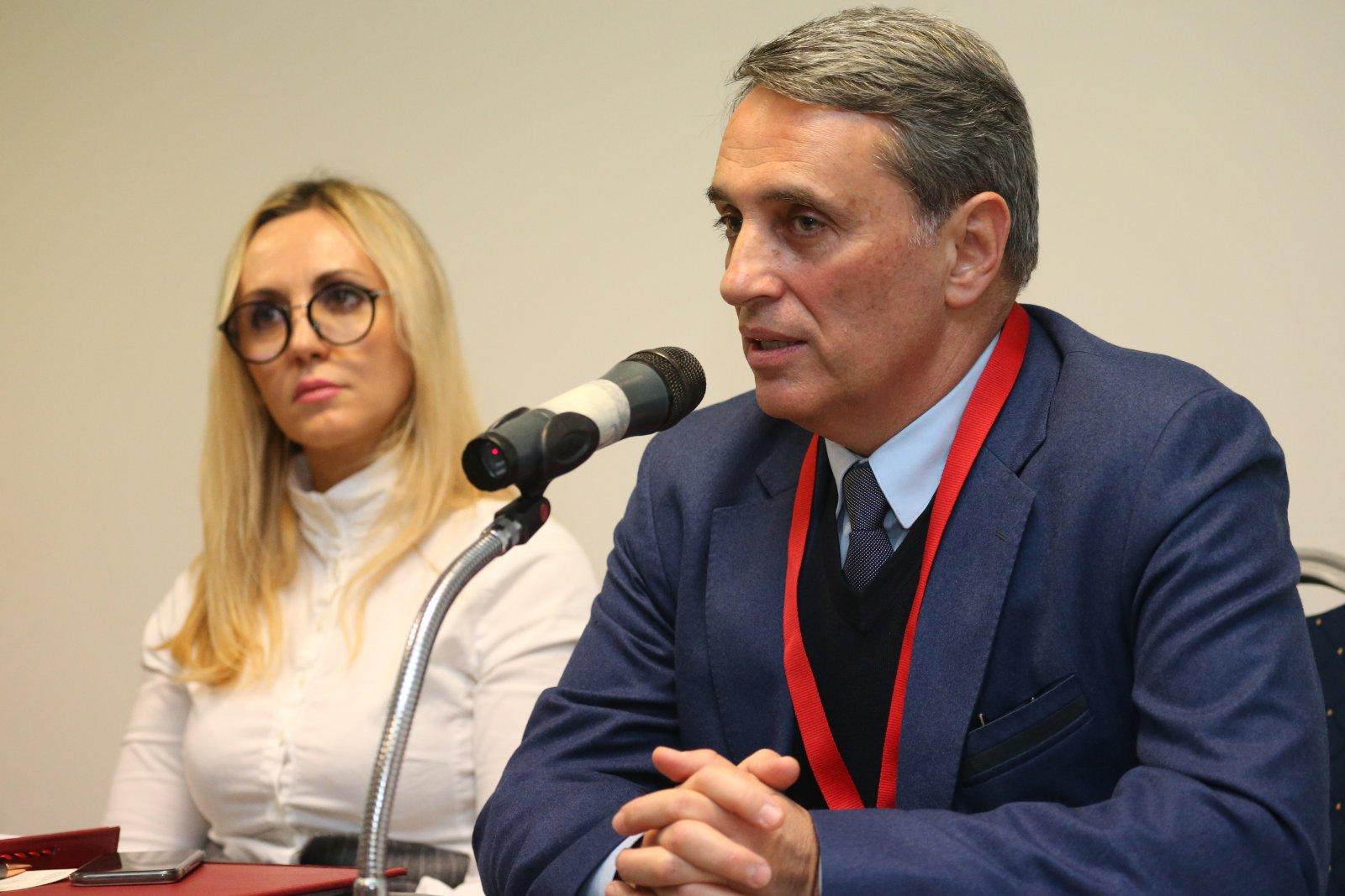 УХТ участва в Първия конгрес на университетите от Югоизточна Европа и Азия