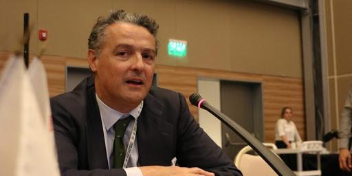 Генералният директор на OIV Пау Рока с визита в УХТ