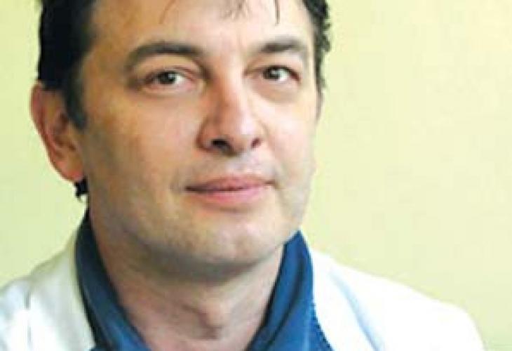 Проф. Алексей Савов, началник на Националната генетична лаборатория: Генетиката е надеждата на съвременната онкология и на хората с