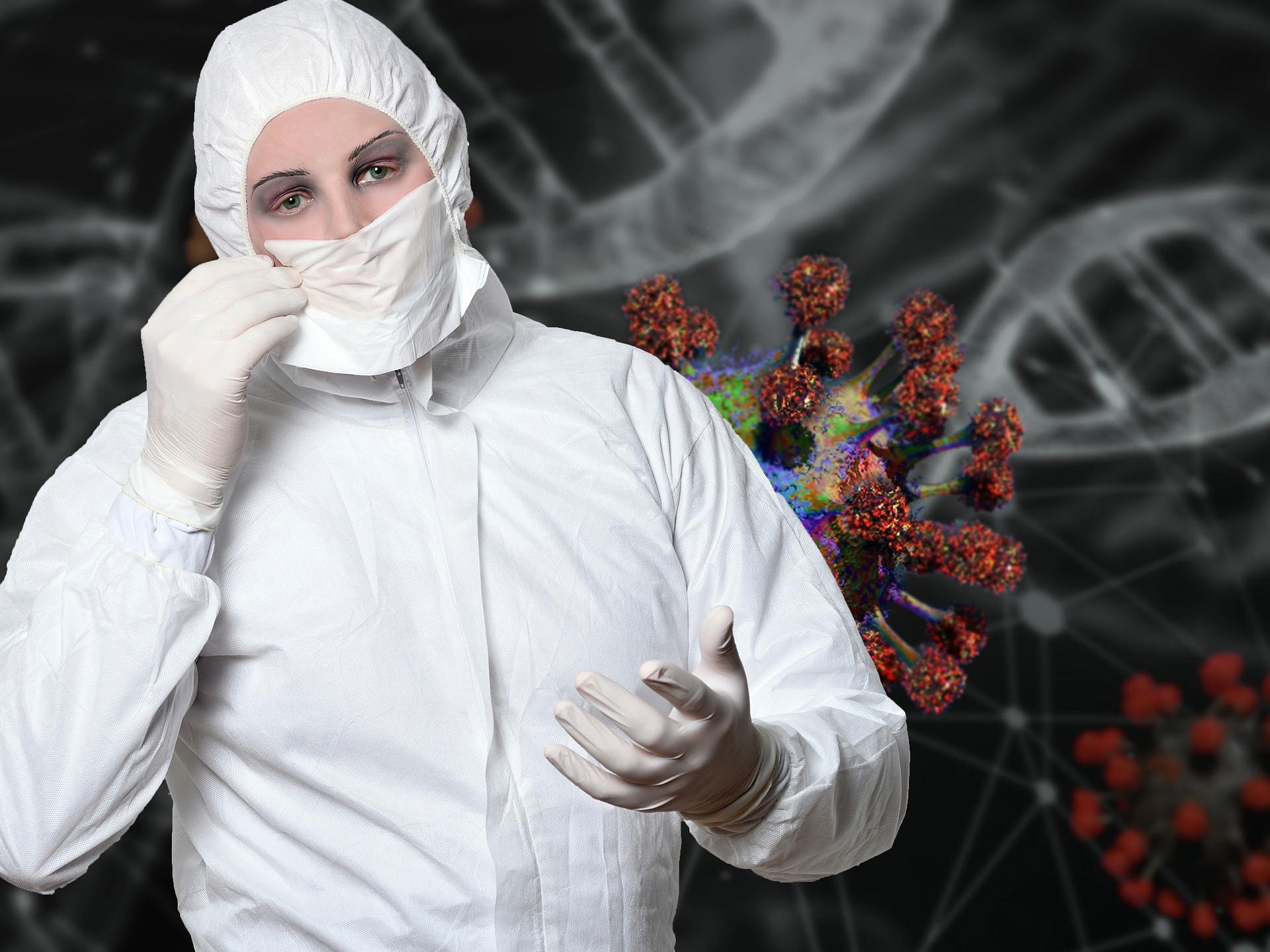 Доц. Нася Хаджиева, вирусолог: ДОКАТО СИ БОЛЕН ОТ ГРИП, НЯМА КАК ДА ХВАНЕШ КОРОНАВИРУС!