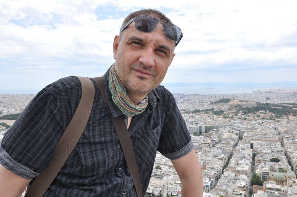 Доц. д-р Андрей Чорбанов: ЗА МЕН СВОБОДАТА И НАЧИНА МИ НА ЖИВОТ СА ПО-ВАЖНИ ОТ САМИЯ ЖИВОТ!
