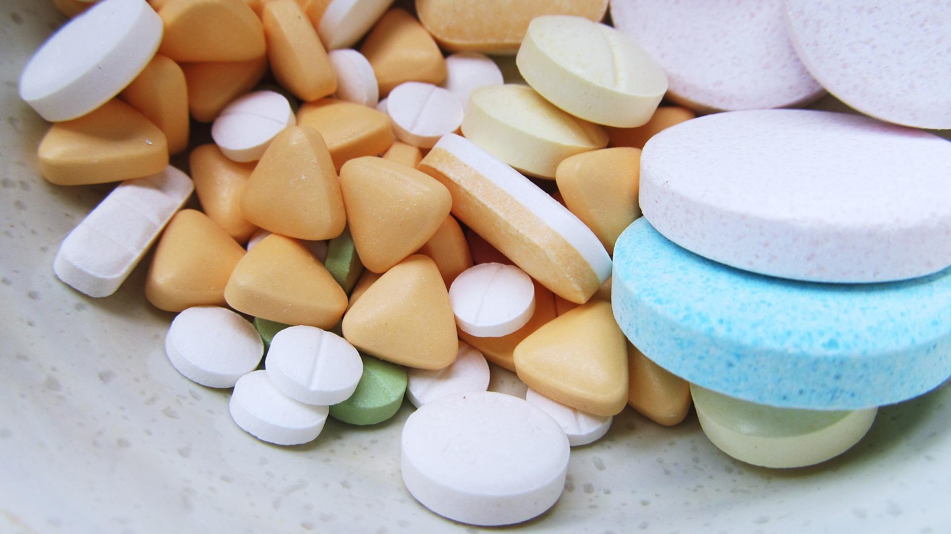 Не се презапасявайте с ненужни медикаменти!