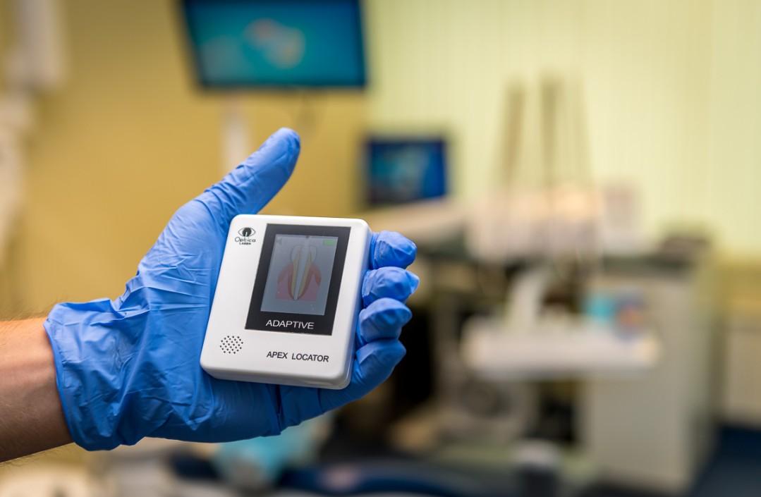 Български иновации срещу Ковид-19: Дентални лазери в помощ на стоматолозите