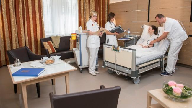 Австрийската клиника Wiener Privatklinik открива Онлайн здравен център на Wiener Privatklinik
