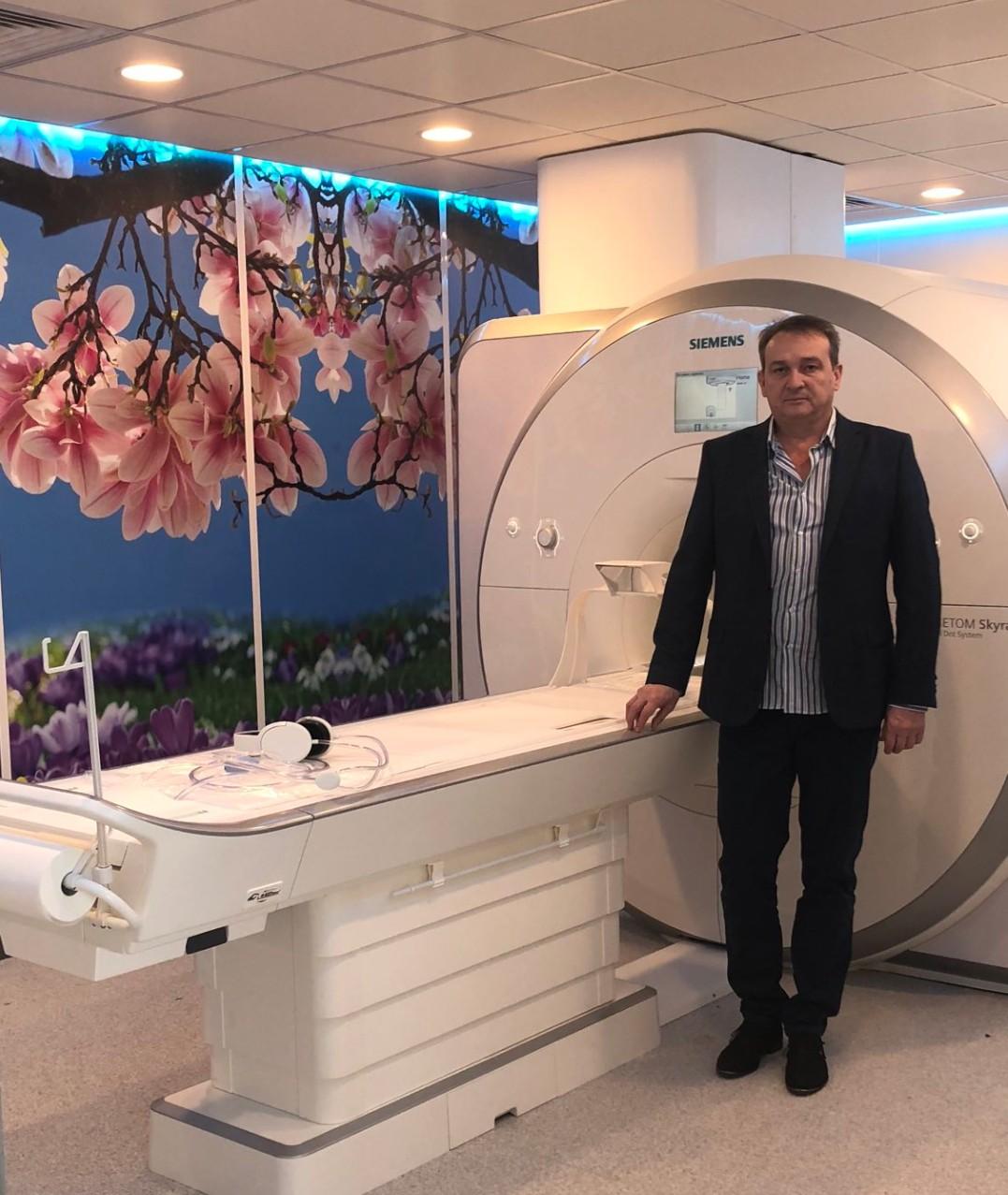 Боян Русев, собственик на Лаборатории Русев: Истински трябва да вярвате, че можете да постигнете и невъзможното!