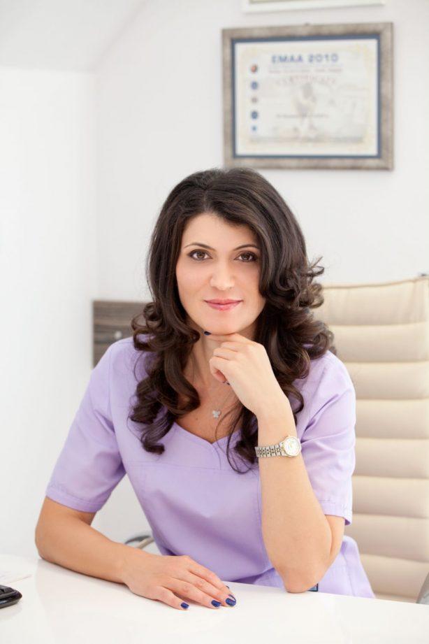 Д-р Валянова ще преглежда в Пловдив
