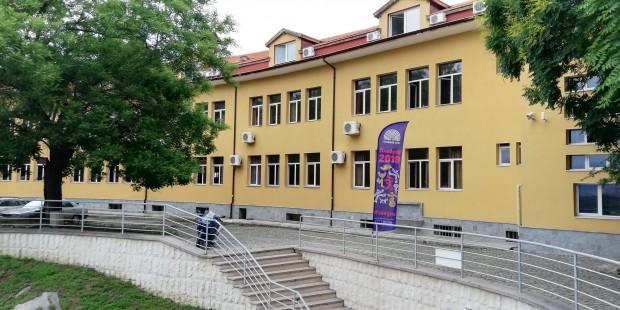 Академията по изкуствата избра ръководители на 3 катедри, 2 от които новосформирани
