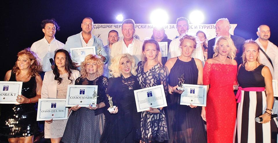 Черноморските Оскари показват добрите примери в туризма ни
