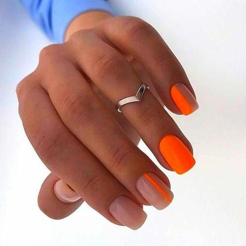 Красота: Ламиниране на ноктите