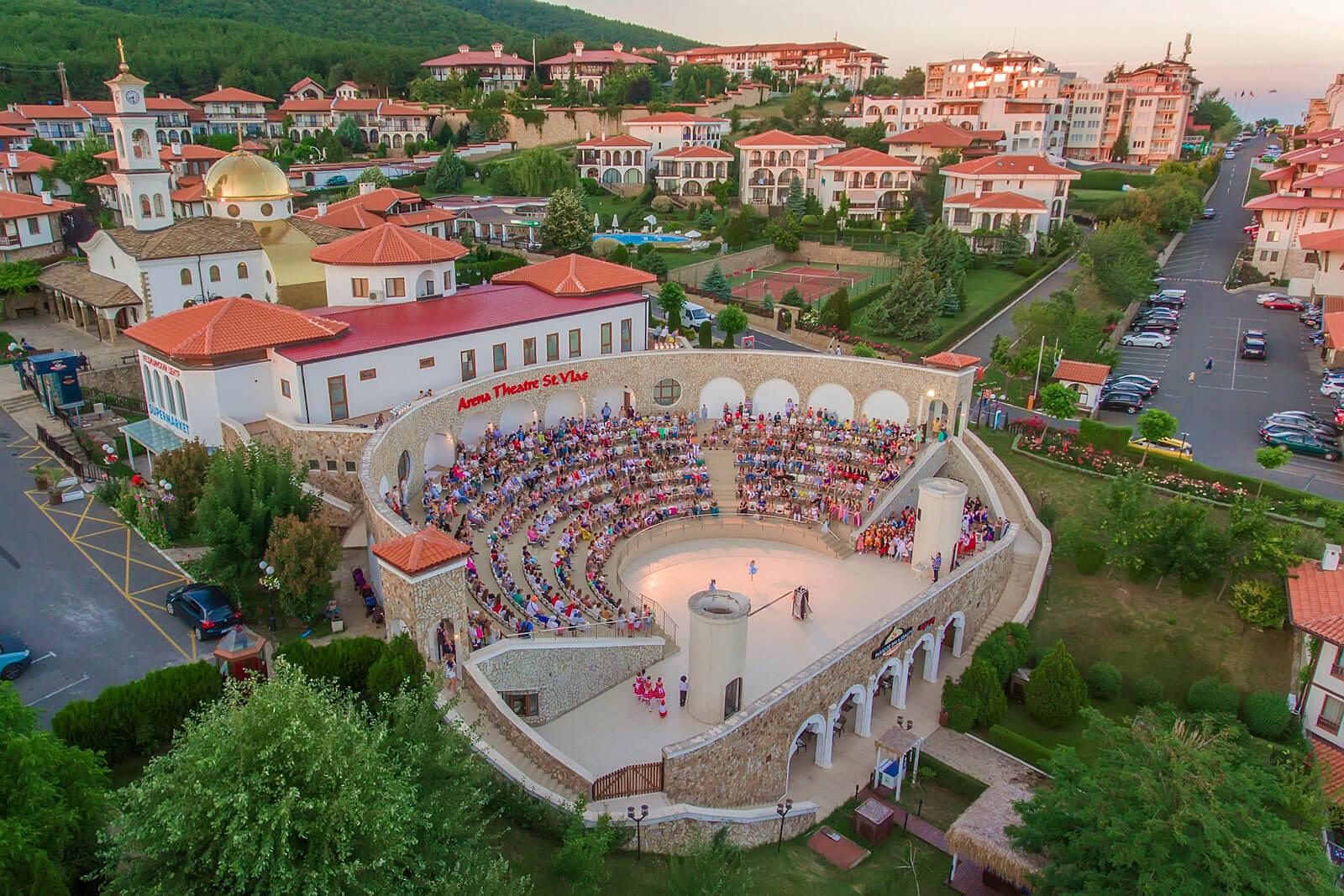 Конферентен и културен туризъм обогатяват родното Черноморие в Ковид-кризата